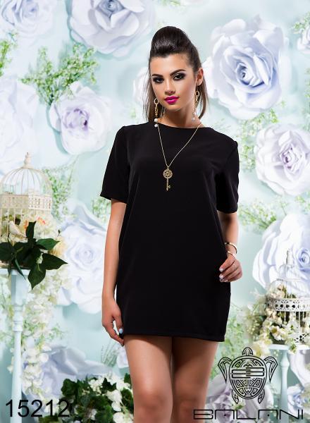 Платье  туника  -  15212