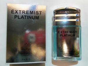 Фото Туалетная вода, Туалетная вода мужская Туалетная вода для мужчин ALAIN AREGON Extremist Platinum 90мл