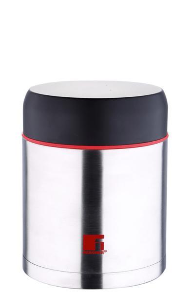 Пищевой вакуумный термос BERGNER на 0,5 литра. BG-7480