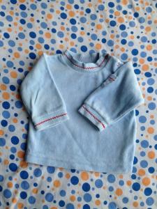 Фото Одежда для мальчиков, Размер 68 кофточка