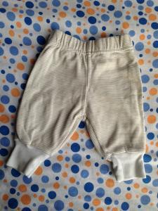 Фото Одежда для мальчиков, Размер 56 штаники