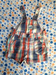 Фото Одежда для мальчиков, Размер 62 песочник