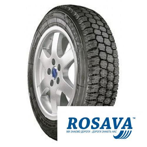 Фото Шины для легковых авто, Зимние шины, R13 Шина 155/70R13 БЦ-10