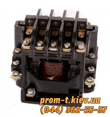 Фото Пускатели магнитные реверсивные, переменного, постоянного тока, Пускатель ПМЕ Пускатель ПМЕ 122