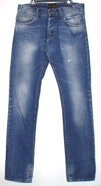 "Джинсы мужские ""Zara jeans"" *6823"