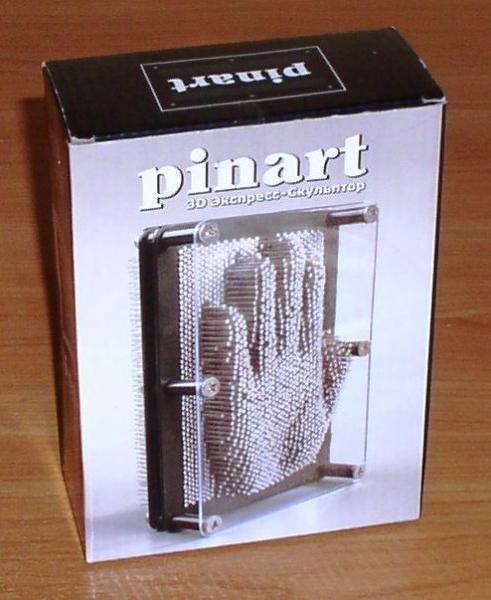 """Игра 3D """"Pinart"""" *6874"""