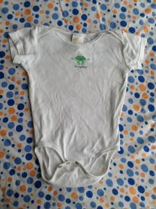 Фото Одежда для девочек, Размер 86 бодик