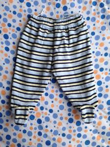 Фото Одежда для мальчиков, Размер 56 ползунки