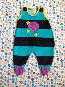 Фото Одежда для мальчиков, Размер 62 слип