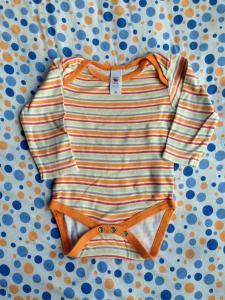 Фото Одежда для мальчиков, Размер 68 бодик