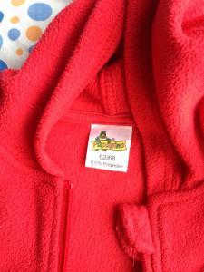 Фото Одежда для мальчиков, Размер 68 пайта