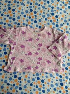 Фото Одежда для девочек, Размер 80 кофточка