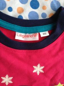 Фото Одежда для девочек, Размер 86 кофточка