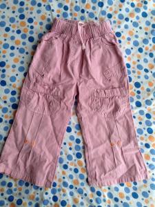 Фото Одежда для девочек, Размер 98 брючки