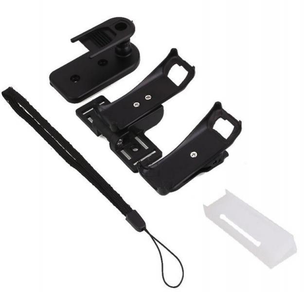 Набор креплений для мини видеокамер MD80 и MD81
