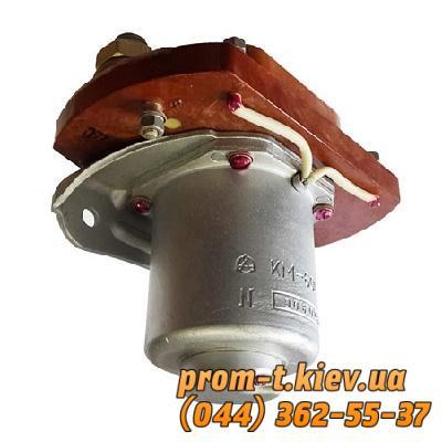 Фото Контакторы электромагнитные постоянного и переменного тока, Контактор КМ Контактор КМ-400ДВ