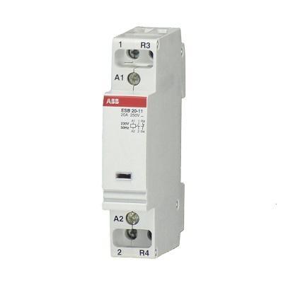 Контактор ABB ESB 20-11