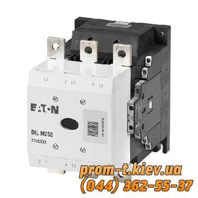 Фото Контакторы электромагнитные постоянного и переменного тока, Контактор DILM  Контактор DILM250-S/22