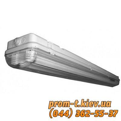 Фото Светильники, прожекторы, светодиодные, уличные, потолочные, подвесные, промышленные, точечные, Светильник ЛПП Светильник ЛПП-2х36