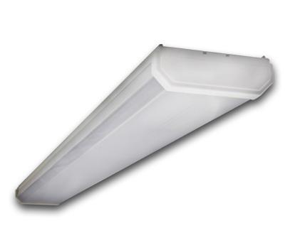 Светильник ЛПО-2х18