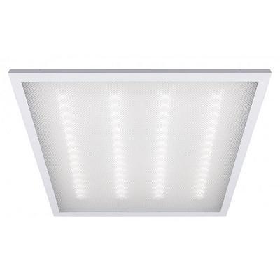 Светильник светодиодный  LED-SH-595-20 OPAL 36Вт 4000K накладной (универс)