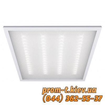 Фото Светильники, прожекторы, светодиодные, уличные, потолочные, подвесные, промышленные, точечные, Светильник ЛПО Светильник светодиодный  LED-SH-595-20 OPAL 36Вт 4000K накладной (универс)