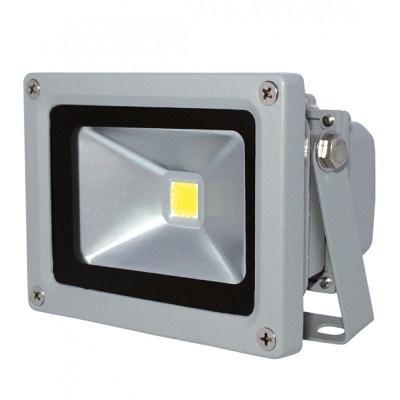 Светодиодный прожектор DeLux FMI 10 LED 50Вт 6500K IP65