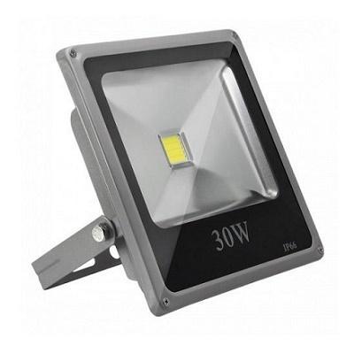 Прожектор светодиодный Slim 30W Bellson