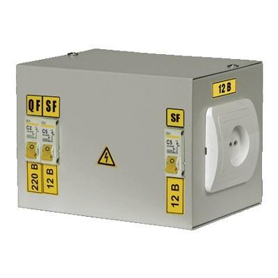 Ящик ЯТП-1,0