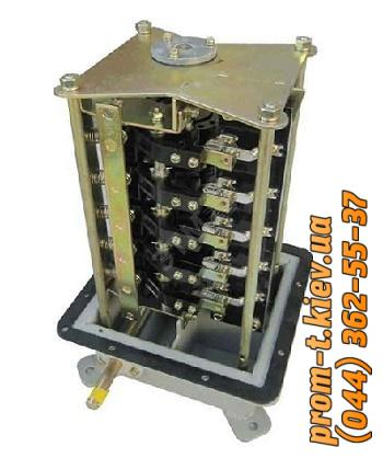Фото Крановое электрооборудование, Командоаппарат КА Командоаппарат КА-4044