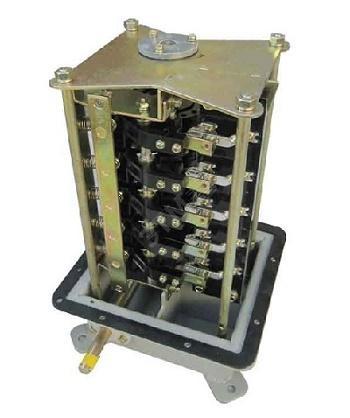 Командоаппарат КА-4054
