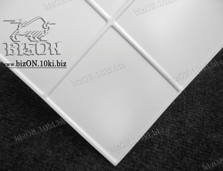 Фото Листовые панели ПВХ Декоративная Мозаика «БАКАЛЕЯ»   Листовые панели ПВХ