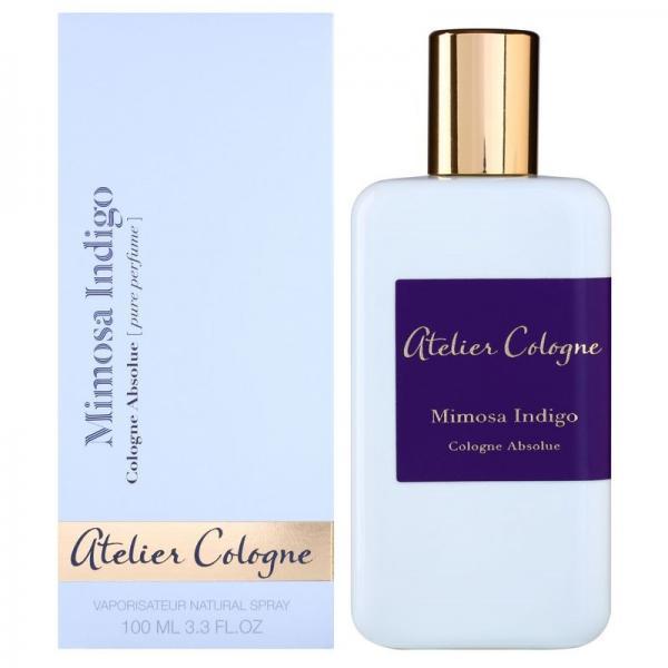 Atelier Cologne Mimosa Indigo edp 30 ml. унисекс ПРЕДЗАКАЗ