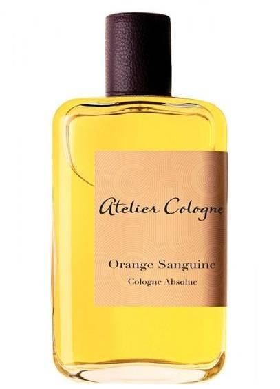 Atelier Cologne Orange Sanguine edc 30 ml. унисекс ПРЕДЗАКАЗ