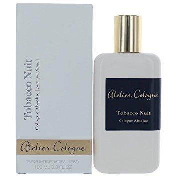Atelier Cologne Tobacco Nuit edp 100 ml. унисекс ПРЕДЗАКАЗ