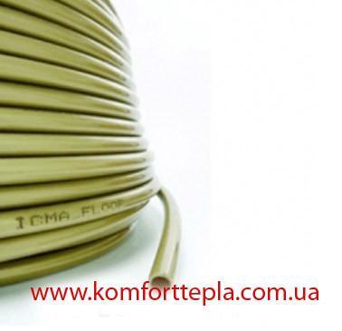 Труба для теплого пола Icma Floor 20x2 с кислородным барьером