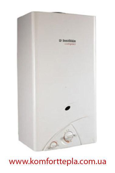 Газовая колонка Demrad С 275 SEI (автомат, батарейки)