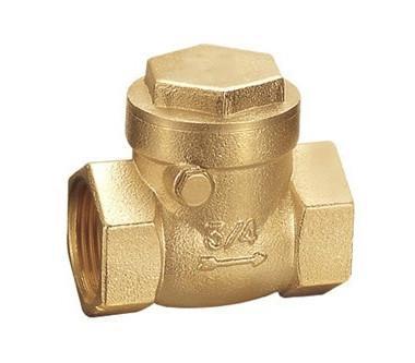 Запорный клапан металлическое седло D11/2 (клапет)