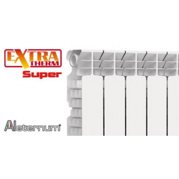 Алюминиевые радиаторы NOVA FLORIDA ALETERNUM 500/100 Extra therm super