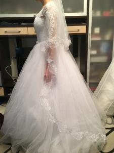 Фото Свадебные платья Золушка