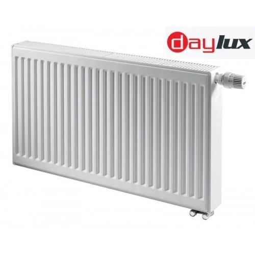 Радиатор стальной DayLux 22 тип 500*800, нижнее подключение