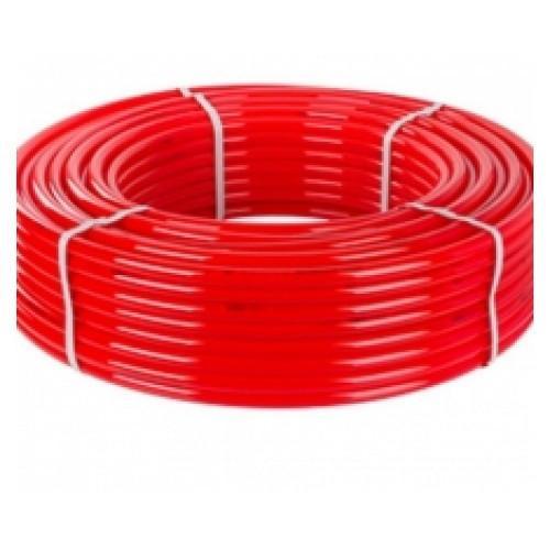 Труба для теплого пола из сшитого полиэтилена с кислородным барьером WAVIN EKOPLASTIK PE-Xc/EVOH д.16х2,0 мм