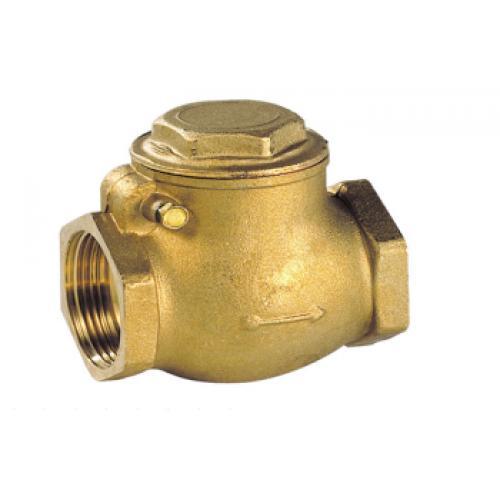 Запорный клапан металлическое седло D11/4 (клапет) Tiemme