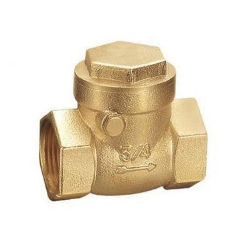 Запорный клапан металлическое седло D11/2 (клапет) Tiemme