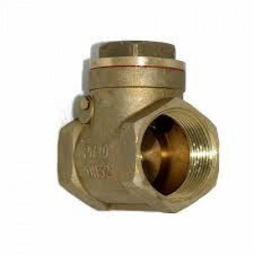 Запорный клапан металлическое седло D 2 (клапет) Tiemme