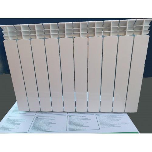 Алюминиевый радиатор STR (SanTehRai) 500*96