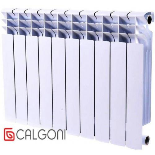 Биметаллический радиатор Calgoni BRAVA PRO 500*96