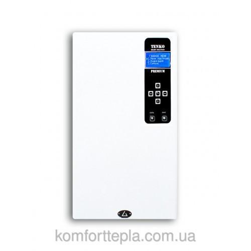 Электрический котел Tenko Премиум Плюс 9 кВт/380В