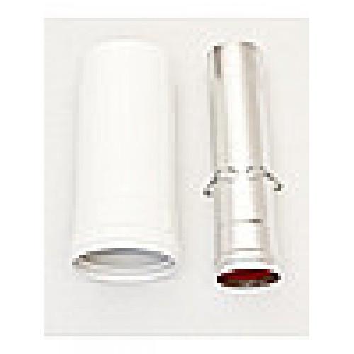 Коаксиальный удлинитель O60/100 L-1000mm