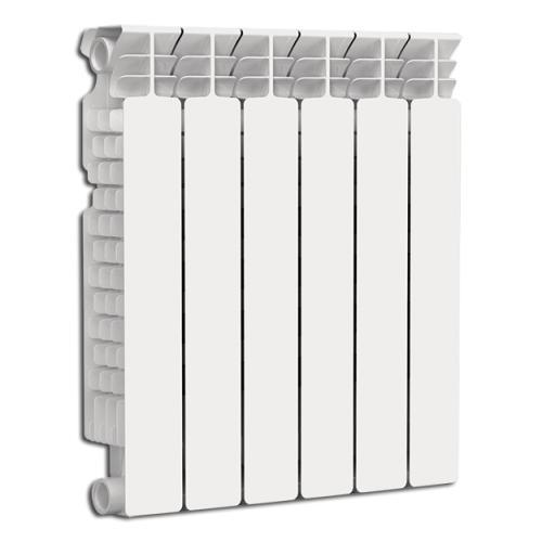 Алюминиевые радиаторы NOVA FLORIDAExtrathermserir Super B4 800/100